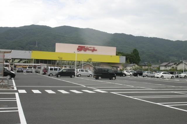 Jマート諏訪店