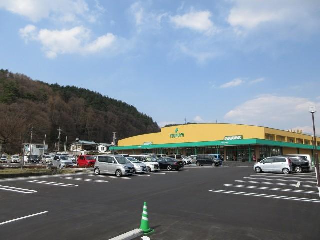 スーパー「ツルヤ茅野店」