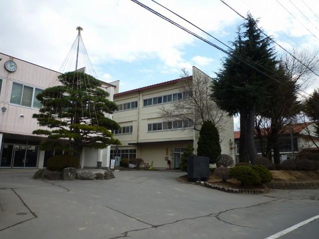 永明中学校