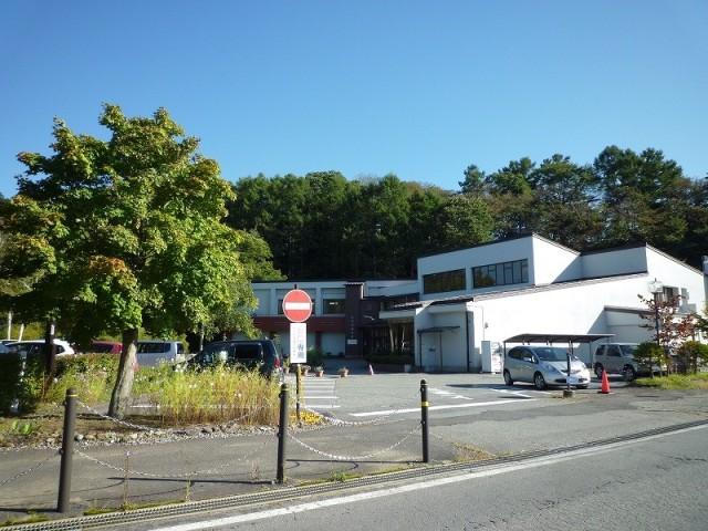 茅野図書館