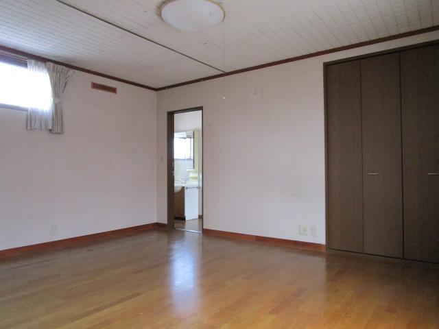 2階西洋室です。