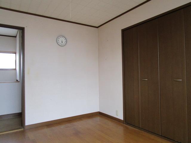 2階中東洋室です。