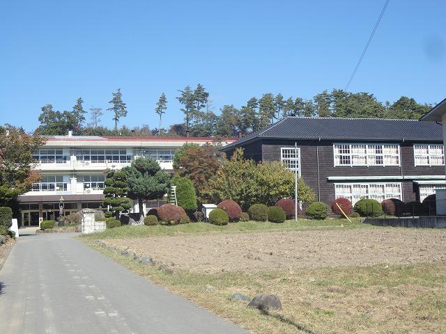 美篶小学校