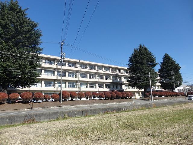 伊那中学校