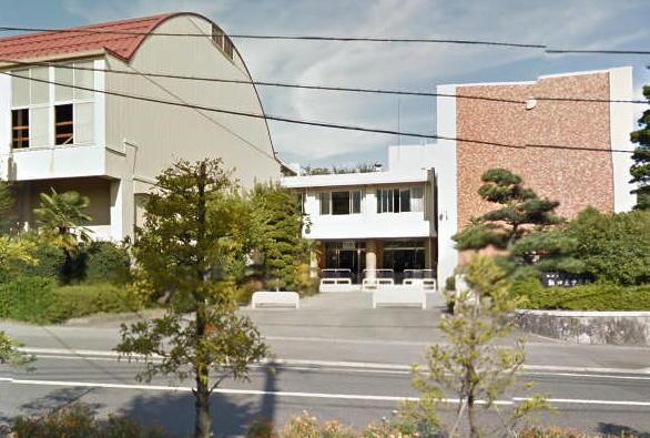 飯田東中学校