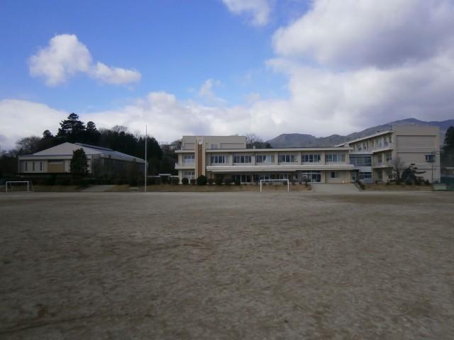 高森南小学校