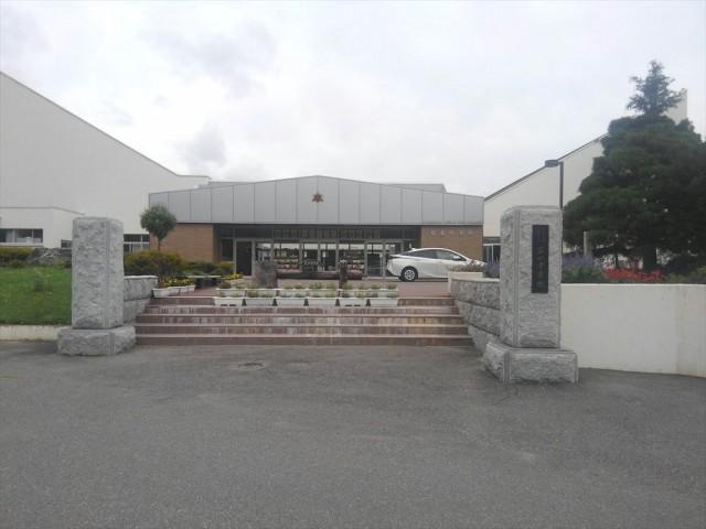 築北中学校