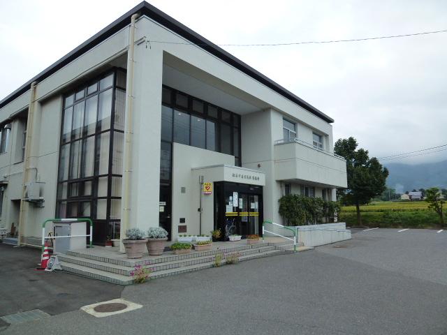 松本市役所寿出張所