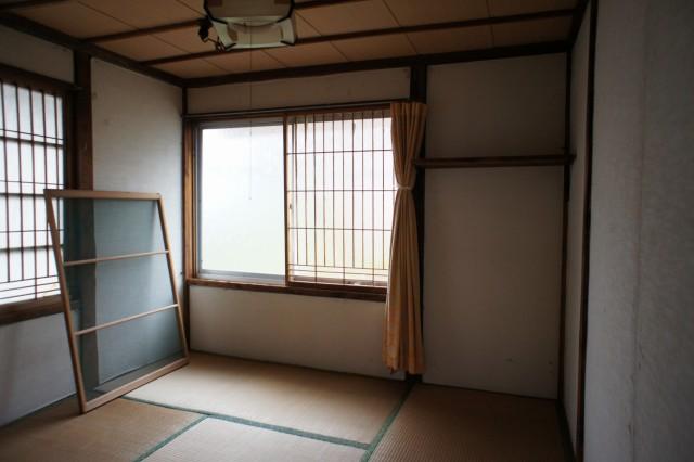 2F4.5帖和室