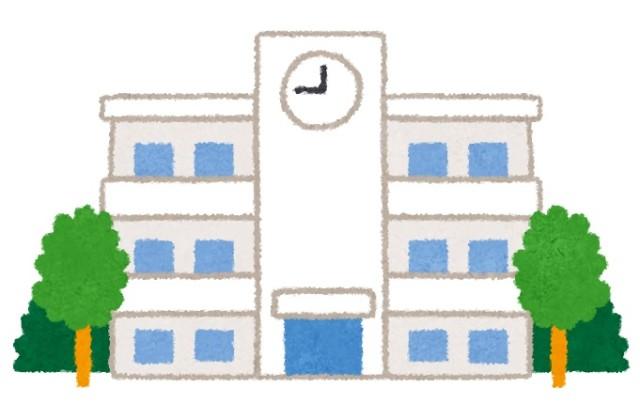 山ノ内町中学校10.4km(通学バス有り)