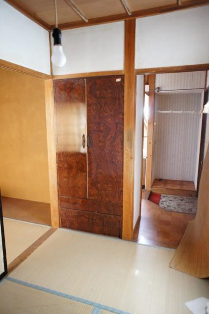 3帖和室。