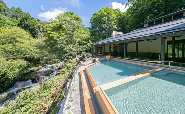 滝の湯温泉