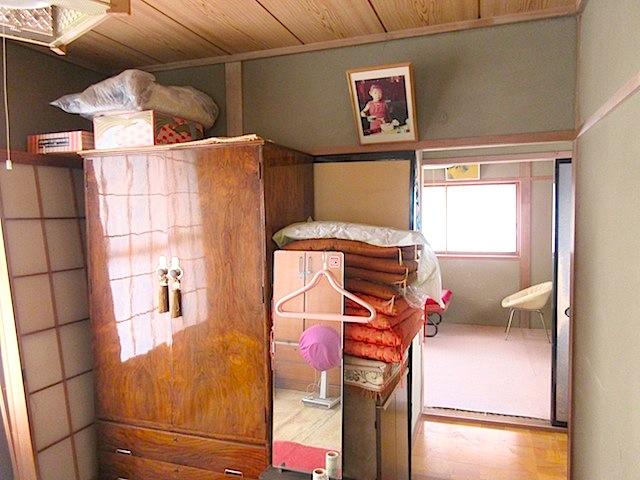 2F6畳和室