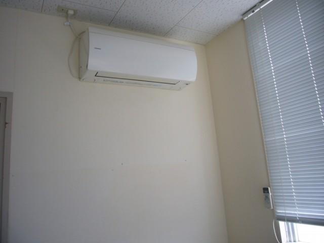 事務所エアコン
