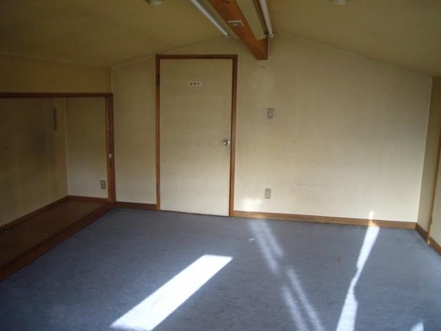 4階 洋室
