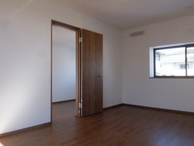 2階洋室7.5