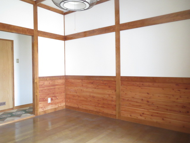 1階6帖和室