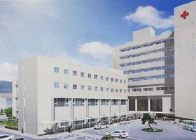 諏訪日赤病院