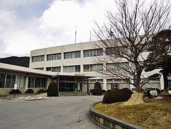辰野町役場