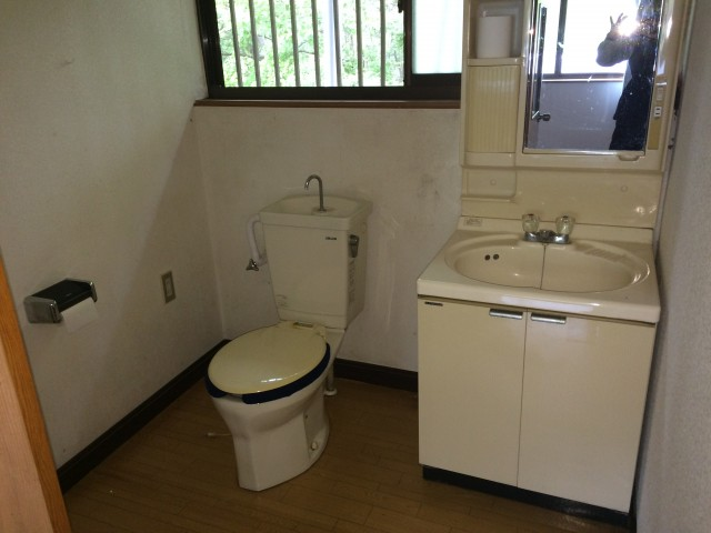 トイレ・洗面