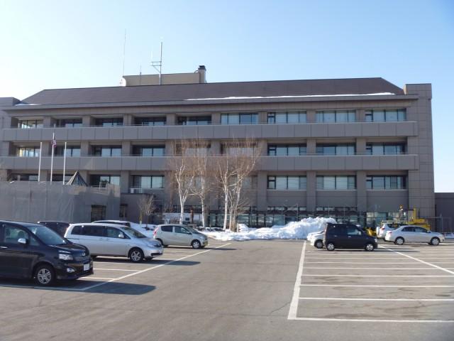 富士見町役場
