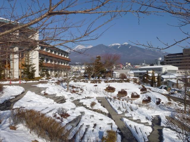 富士見中学校