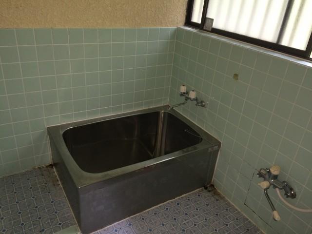 風呂、シャワー
