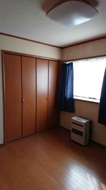 主寝室5.3帖
