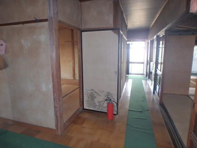 母屋廊下1