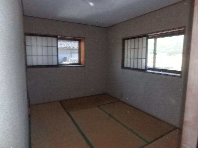 北側2F 西側和室