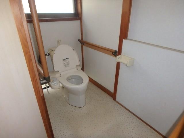 1Fトイレ(汲取)