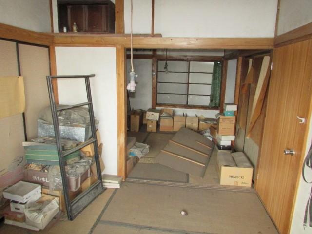 和室(2階)