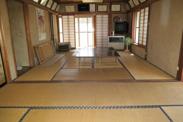 和室続き間(1階)