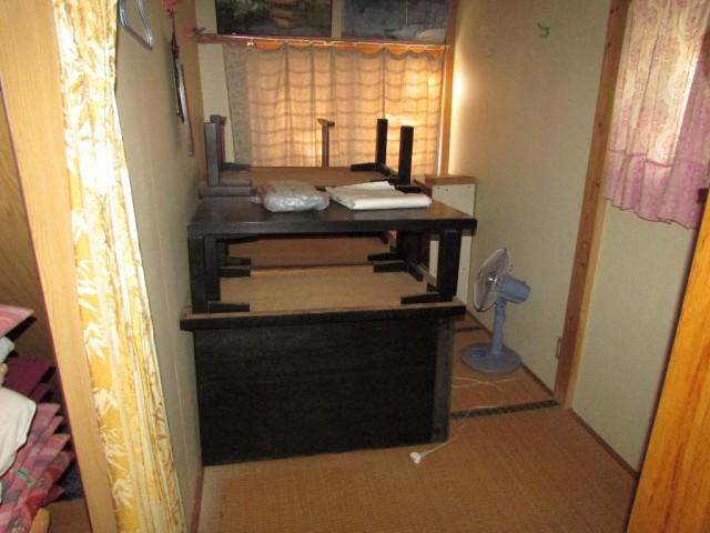1階和室(西側)