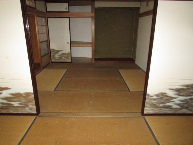2階和室6帖~8帖