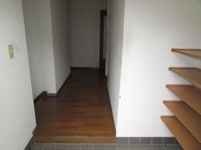 2階玄関(住宅用)
