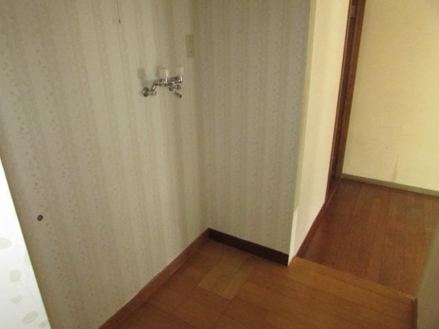 2階玄関脇スペース