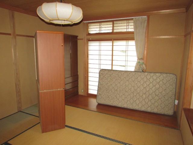 1階和室10帖