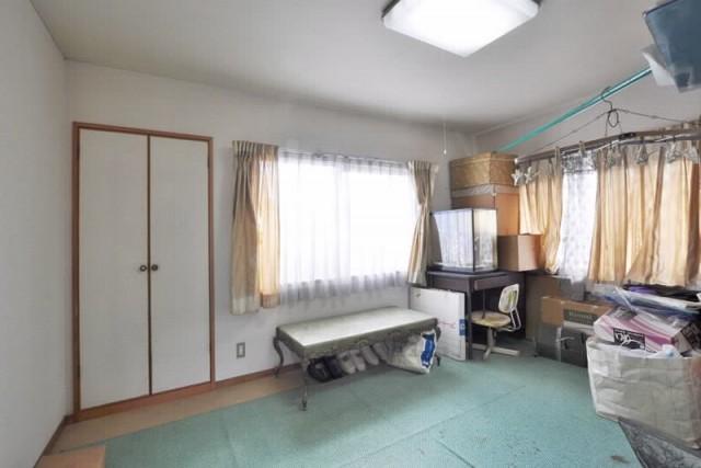 2階洋室7.3帖