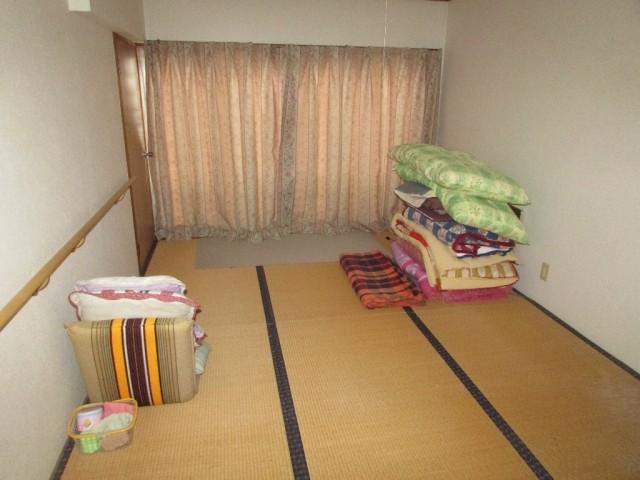 洋室(畳敷)