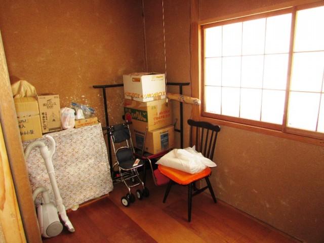1階洋室(小)