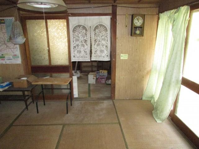 1階和室~DK