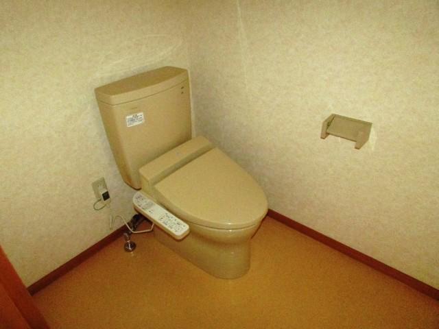 トイレ(北東)