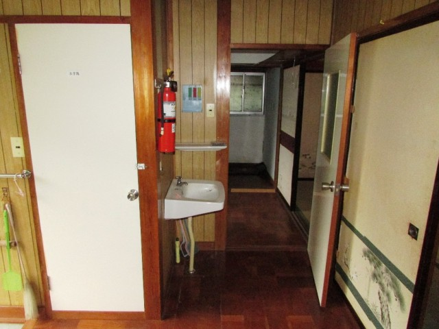 玄関~キッチン