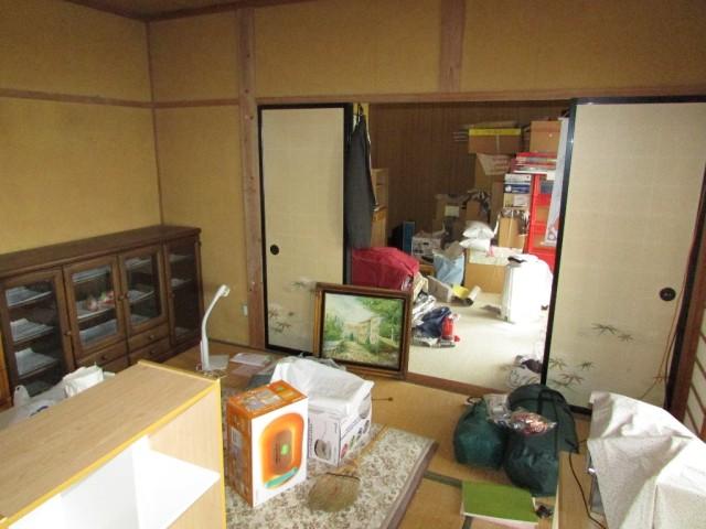 2階和室~洋室