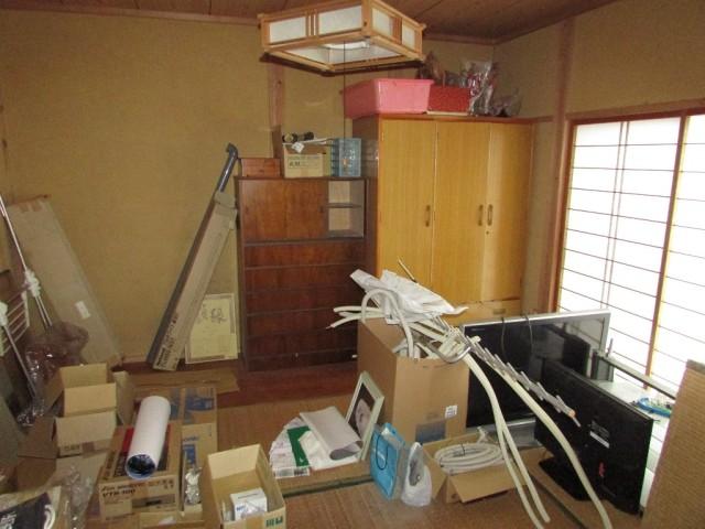 1階和室(玄関東側)