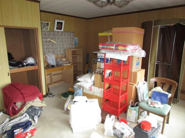 2階洋室(東側)