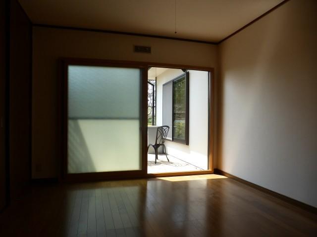 1階洋室1