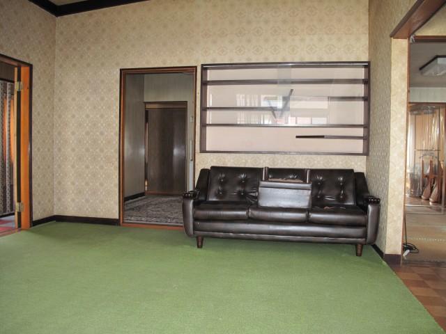 【2階】 洋室11.5帖