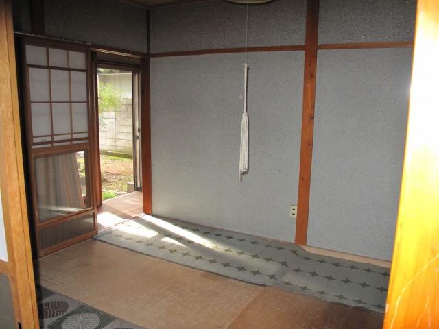 【1階】 和室6帖②